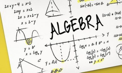 The Importance and Role of algebra